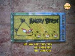 Dashmat Angry Birds = Rp 35.000