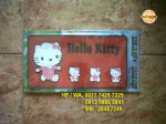 Dashmat Hello Kitty = Rp 35.000