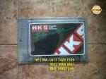 Dashmat HKS = Rp 35.000