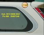 End Pillar All New Avanza = Rp 275.000