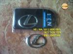 Logo Stir Lexus = Rp 55.000